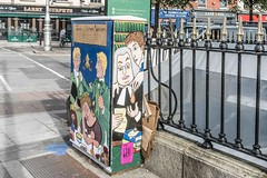 The Sheares Brothers by Hugh Madden [Dublin Canvas - Paint A Box] REF-10805420 (infomatique) Tags: streetart sony publicart irishhistory williammurphy streetsofdublin infomatique hughmadden zozimuz paintabox a7rm2 ilcea7rm2 dublincanvasinfomatique dublincanvas shearesbrothers