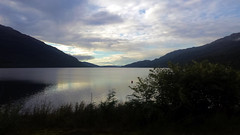 20150917_082813 (Paul_sk) Tags: scotland loch lomand tarbet