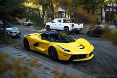 Ferrari LaFerrari. (Charlie Davis Photography) Tags: