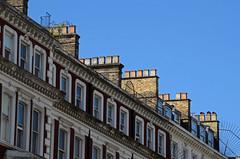 Cromwell Road (Cazador de imgenes) Tags: street inglaterra summer england london photo nikon foto streetphotography agosto londres verano angleterre streetphoto londra reino unido inghilterra d7000