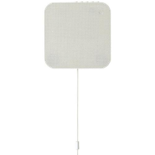 無印良品 壁掛式Bluetoothスピーカーの写真