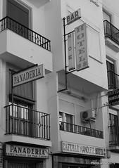 Lanjarn (Landahlauts) Tags: blackandwhite bw blancoynegro hotel andalucia andalusia sierranevada andalusien lanjaron panaderia andalusie balneario andaluzia  andaluzja andaluzio biancoinero   caoneros    alpujarragranadina  comarcadelaalpujarra andalouzia andalusiya  fujifilmxpro1 fujifilmfujinonxf18mmf2 coraalpujarrea f allancharon