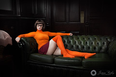 Velma Dinkley 8 (Weet0bix) Tags: wood orange sexy halloween glass girl cemetery grave monster mystery night forest dark glasses milk model woods rebecca thistle ghost tomb tombstone machine haunted spooky fred gravestone mysterious daphne tentacle doo scooby velma magnifying arnos arnosvale dinkley