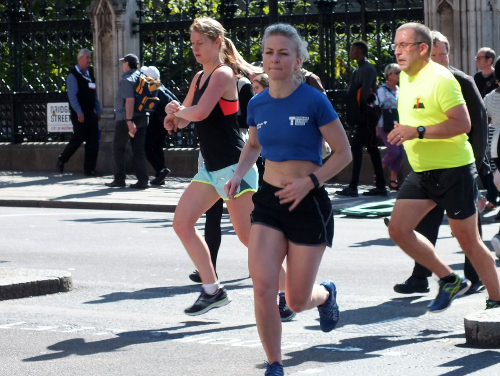 The Worlds Best Photos Of Blonde And Jogging - Flickr -9583
