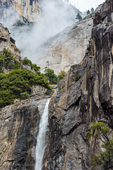 Yosemite (31) (Images by John 'K') Tags: storm nature rain nationalpark nikon october nps yosemite yosemitenationalpark nationalparkservice yosemitevalley johnk yosemitepark johnkrzesinski randomok