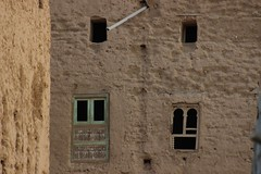 Yemen old city hadramoot Enat .. older than 100years building   ..      100  (5alidn) Tags: old city light building history muslim islam uae arabic arab yemen oldcity sana aden yemeni             hadramoot
