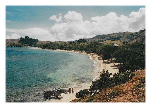 Maimon DOM - Beach