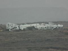CR.12-50/12-59 RF-4C Las Bardenas Range 16-11-15 (BusterG4) Tags: phantom f4 1259 rf4c spanishairforce lasbardenasreales rangetargets cr1250