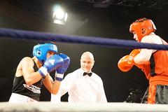DSC05223 (Mustafa Harmanci) Tags: youth denmark fight young martialarts battle boxing combat danmark champions champ ringside boksning kampsport