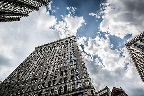 Thumbnail from Flatiron Building