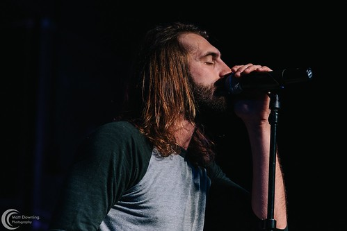 Ryan Hurd - November 10, 2015 - Hard Rock Hotel & Casino Sioux City