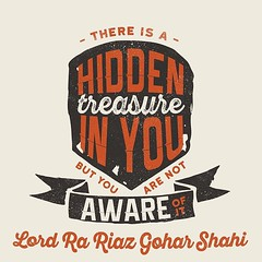 Quote of the Day: There is a Hidden Treasure... (Mehdi/Messiah Foundation International) Tags: vintage square treasure quote retro hidden quotes squareformat awake awareness innerpeace qotd aware selfrealization realisation realization hiddentreasure selfrealisation quoteoftheday iphoneography goharshahi instagramapp uploaded:by=instagram lordrariaz