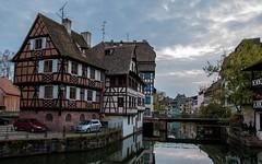 Strasbourg (05) (Vlado Ferenčić) Tags: france architecture cities strasbourg alsace rivers tamron175028 nikond90 citiestowns