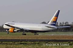 B767-319ER EI-UNC ICELANDAIR 4 (shanairpic) Tags: irish shannon icelandair boeing767 b767 jetairliner eiunc