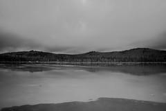 Frozen Pond (JhnVrn) Tags: delete2 delete3 delete