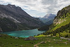 Underbaergli (Vid Pogacnik) Tags: switzerland oeschsinensee bernalps lake hiking outdoor landscape mountain glacier kandersteg mountainside