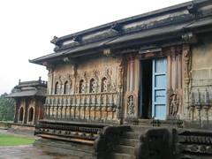Ikkeri Aghoreshvara Temple Photography By Chinmaya M.Rao   (78)