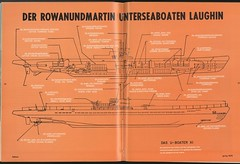Der Rowanundmartin Unterseaboaten Laughin (GovdocsGwen) Tags: rowanandmartin laughin submarine humor cartoon german diagram