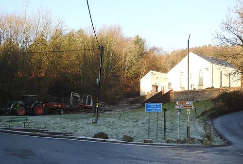 Siloam Chapel, Upper Cwmbran 29 December 2016