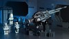 All Hands on Deck (CozzD) Tags: stormtrooper death star trooper imperial officer lego mini figure minifig new hope wars rogue one 1977 laser cannon storm gunner moc