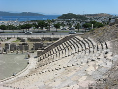 IMG_3198 (Sergio_from_Chernihiv) Tags: 2014 halicarnassus turkey ancient history bodrum