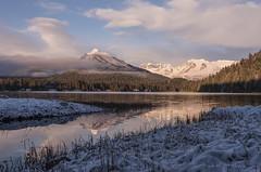 Auke Lake Mtns 2569 (Gillfoto) Tags: auke lake juneau alaska mountmcginnis mendenhalltowers d750