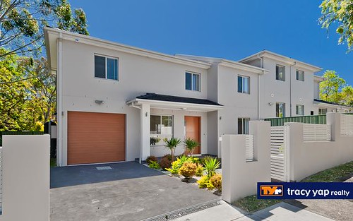 19 Morvan Street, Denistone West NSW 2114