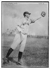 [Frank Kane, New York AL (baseball)] (LOC) (Photo Nut 2011) Tags: libraryofcongress frankkane americanleague newyork