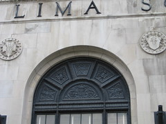 Lima - First National Bank and Trust/Lima Trust (OHPTC) (Ohio Redevelopment Projects - ODSA) Tags: lima allencounty historicbuilding ohiohistoricpreservationtaxcredit