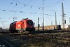 Taurus (1116) der OEBB (Vitalis Fotopage) Tags: oberhausen nordrheinwestfalen deutschland obb taurus siemens 1116 182 br 183 elok lokomotie dbag db ag west