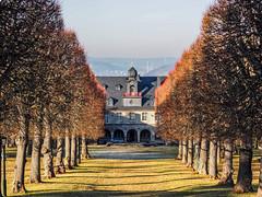 Villa Bergfried Saalfeld