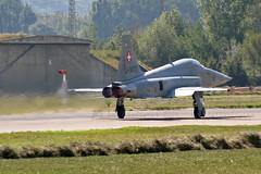 J-3072 F-5E SwissAF (JaffaPix +3 million views-thank you.) Tags: j3072 f5e swissaf sion sir lsgs switzerland aeroplane aircraft airplane aviation military davejefferys jaffapix jaffapixcom swissairforce swiaf