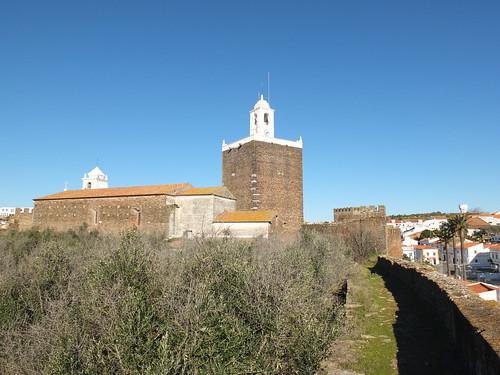 Castillo - Interior 4