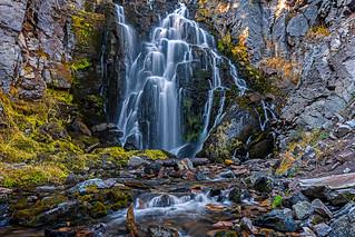 Kings Creek Falls Fall 2 2014