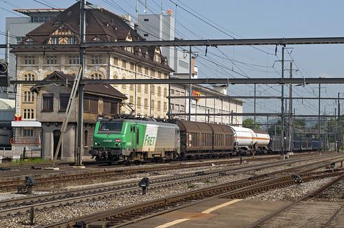 5549 SNCF37050 FT @ Pratteln