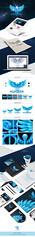 serag basel (serag basel) Tags: illustration cartoon sketching illustrator vector art serag basel logo brand identity سراج باسل creative pharmacist app medical drugs caduceus index wings snakes aqaqeer