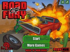 road of fury (Friv games) Tags: road fury friv friv3 3 games
