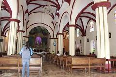Iglesia de Santa Rosa (Miguel Ángel Muñoz Serrano) Tags: santa rosa lara barquisimeto venezuela