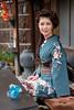 Cocoro Kusano (HarQ Photography) Tags: fujifilm fujifilmxseries model portrait xt2 xf35mmf14r nara japan kimono