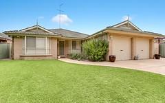 30 Prestwick Terrace, Glenmore Park NSW
