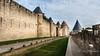 FRANCE - Carcassonne (Asier Villafranca) Tags: carcasona languedocrosellón francia carcassonne medieval castle fortress europe landmark