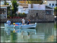 Elounda Harbour, Crete (Anders Hjertén) Tags: greece crete kreta elounda agiosnikolaos