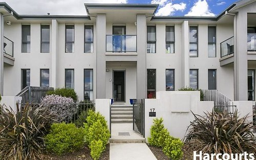 17 Lansdown Crescent, Casey ACT 2913