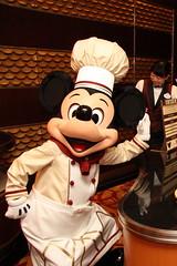 My Anniversary Story (sidonald) Tags: tokyo disney tokyodisneyresort tdr disneyambassadorhotel myanniversarystory empiregrill mickey mickeymouse アンバサダーホテル マイ・アニバーサリーストーリー ミッキー パティシエミッキー