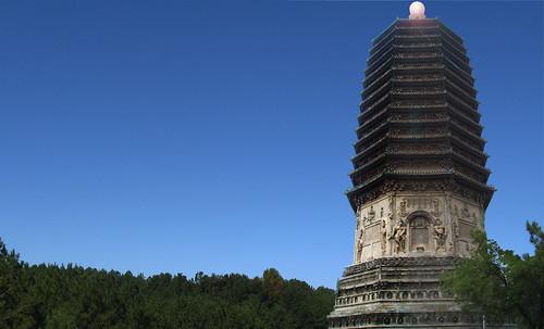"Torres legendarias / Faros, minaretes, campanarios, rascacielos • <a style=""font-size:0.8em;"" href=""http://www.flickr.com/photos/30735181@N00/32493409676/"" target=""_blank"">View on Flickr</a>"