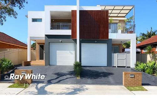 4 Monaro Avenue, Kingsgrove NSW 2208