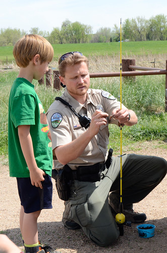 Photo - OSMP Ranger Naturalists