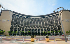 Ministry of Finance in Putrajaya, Malaysia (phuong.sg@gmail.com) Tags: architecture ariel asia asian blue building business capital center centre city cityscape corporate day destination district downtown exterior famous kualalumpur landmark landscape malaysia malaysian menara modern panorama park place scene shopping sky skyline skyscraper structure tall tower town travel urban view