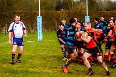 Witney 3's vs Swindon College-1163
