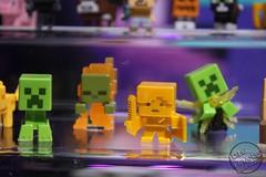 Toy Fair 2017 Mattel Minecraft 19 (IdleHandsBlog) Tags: matteltoyfair2017 minecraft toys videogames